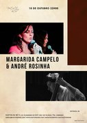 MÚSICA: Margarida Campelo & André Rosinha