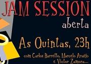 MÚSICA: Jam Session