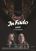 MÚSICA: Fernanda Paulo & Pedro Carneiro Silva - Concertos IN FADO