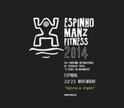EVENTO: Espinho Manz Fitness 2014