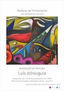 EXPOSIÇÕES: Luís Athouguia