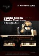 MÚSICA: Guida Costa, Dinis Costa & Convidados