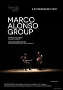 MÚSICA: Marco Alonso Group