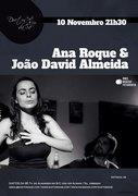 MÚSICA: Ana Roque & João David Almeida - Especial Fado