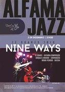 "MÚSICA: Zé Soares Trio ""Nine Ways"""