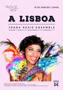 MÚSICA: Joana Reis Ensemble
