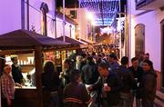FESTAS: Noite do Mercado, em São Vicente