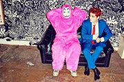 MÚSICA: Gerard Way