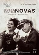 MÚSICA: Bossa e Outras Novas - Silvia Nazário & Claudio Kumar