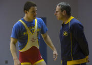 CINEMA: Foxcatcher