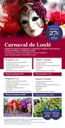 FESTAS: Carnaval de Loulé