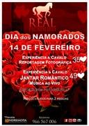 FESTAS: Dia dos Namorados