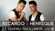 MÚSICA: Ricardo & Henrique