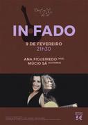 MÚSICA: Ana Figueiredo & Múcio Sá - Concertos IN FADO