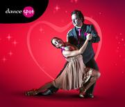 AULAS: Dia dos Namorados - Aulas de dança para casais