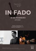 MÚSICA: Pedro Galveias & Bruno Fonseca - Concertos IN FADO
