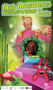 FESTIVAIS: Mar Marionetas 2015