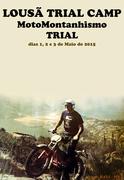 AR LIVRE: Lousã Trial Camp