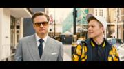 CINEMA: Kingsman