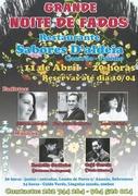 MÚSICA: Grande Noite de Fados no restaurante Sabores da Aldeia