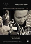 MÚSICA: João David de Almeida & ArTrio