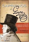 EXPOSIÇÕES: Caprichos de Goya