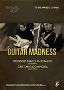 MÚSICA: Guitar Madness