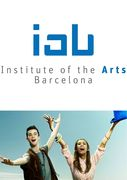 AUDIÇÕES: IAB Barcelona |  Institute of the Arts Barcelona | 17 ABRIL NA EDSAE