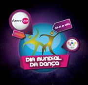 DANÇA: Comemoração do Dia Mundial da Dança