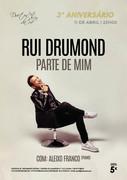 "MÚSICA: Rui Drumond - ""Parte de Mim"""
