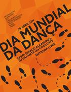 FESTAS: Dia Mundial da Dança | DJ Coolgate @ Espaço Alkantara