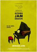 MÚSICA: Alfama Jam Session