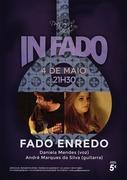 MÚSICA: Fado Enredo - Daniel Mendes & André Marques da Silva - IN FADO