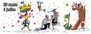 FESTAS: Festas de Lisboa