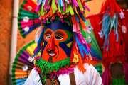FESTIVAIS: Festival Internacional Máscara Ibérica