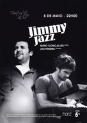 "MÚSICA: ""Jimmy Jazz"" - Nuno Gonçalves & Luís Pereira"
