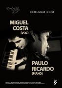 MÚSICA: Miguel Costa & Paulo Ricardo