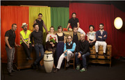MÚSICA: O Real Combo Lisbonense - CONCERTOS NA ALAMEDA