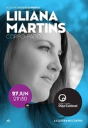 MÚSICA: Liliana Martins - Corpo-Fado
