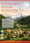 Educação para o Desenvolvimento de Comunidades | Ecovillage Design Education