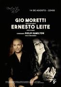 GIO MORETTI & ERNESTO LEITE