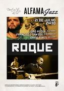 """MÚSICA: """"ROQUE"""" - João Roque, Francisco Santos & David Pires - Concertos ALFAMA JAZZ"""