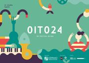 Festival Oito24 - um festival na rua