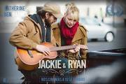 CINEMA: Jackie & Ryan