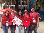 SOLIDARIEDADE: Seja Sorridário - Campanha de Angariação de Fundos Operação Nariz Vermelho