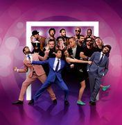 MÚSICA: Arena Live 2015