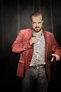 ESPECTÁCULO: The O Humorista Hong Show