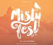 FESTIVAIS: Misty Fest