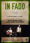 MÚSICA: Sofia Ramos & Nuno Ramos - Concertos IN FADO