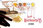 FESTIVAIS: Festa da Marioneta '15